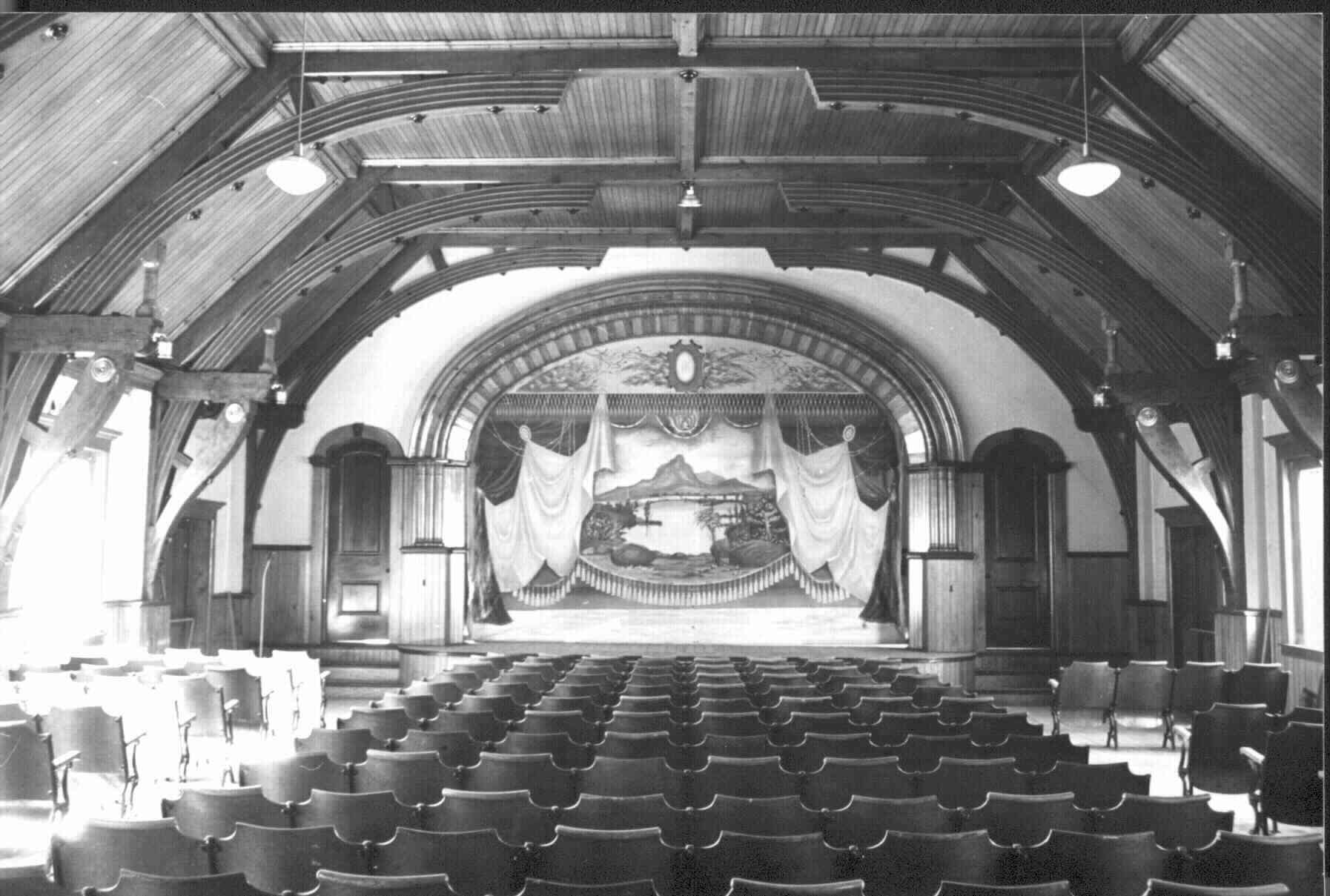 history of theater stages essay The origins of south african theatre can be found in the rich and ancient oral   from the start the trustees of the market theatre trust opened the stages and the .